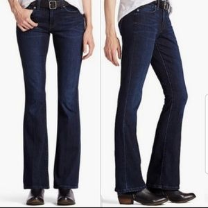 Lucky Brand Sophia Boot Cut Jeans Size 25